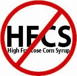 HFCS free candy
